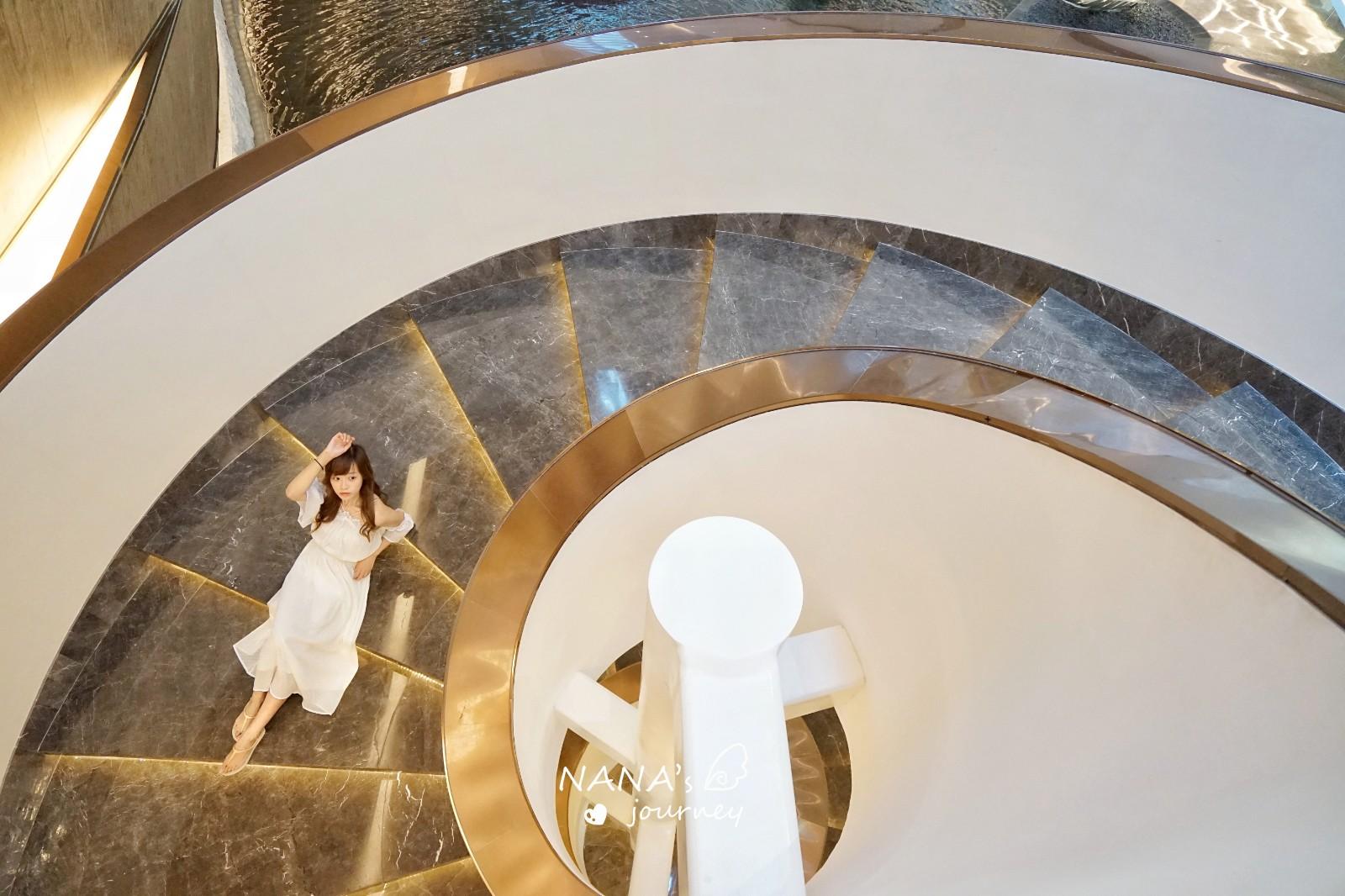 【上海微旅游】跟着电视剧来打卡,一起入住上海虹桥的网红酒店