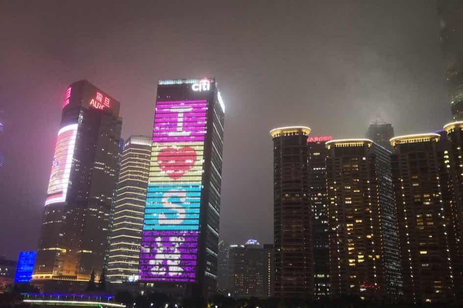 【上海微旅游】这是一个能跨越上海几个区的攻略,因为……