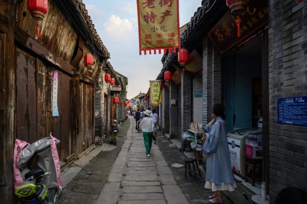 """【我和祖国合影】淮安3天2晚深度游,感受""""中国运河之都""""的多彩魅力"""