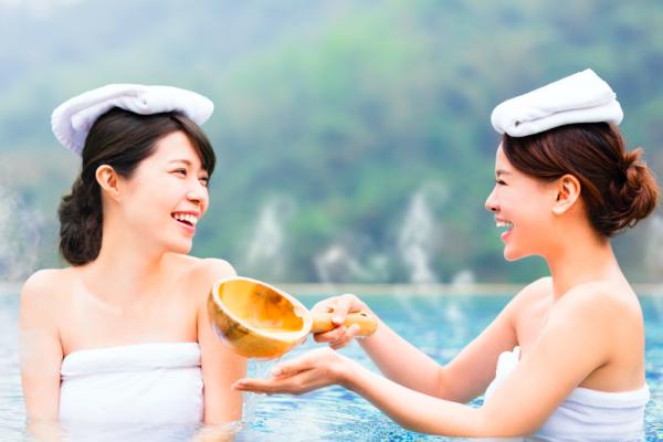 【我和祖国合影】「带着老妈老爸去我最爱的游轮」不用签证也能玩转日本