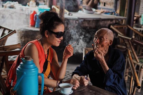 【我和祖国合影】桂花飘香的九月成都,赴一场更美的旅程
