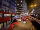 香港双层开篷观光大巴士票