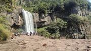 刘伯温故里旅游景区——百丈漈景点