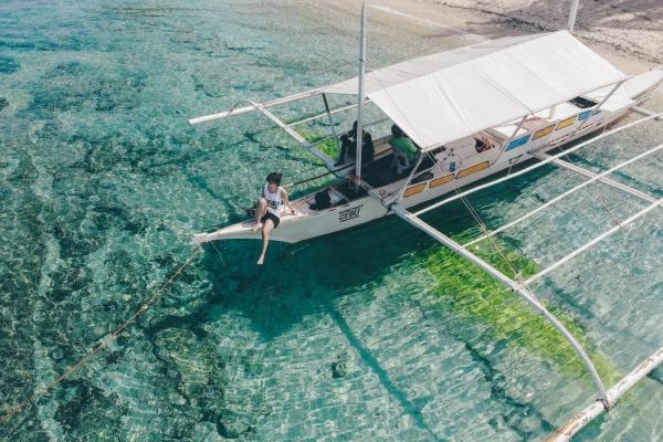 碧海蓝天,沉沦在不一样的菲律宾(巴拉望、宿务、公主港、薄荷岛)