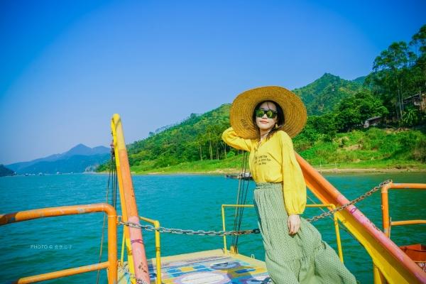 城中有山,山中有水丨肇庆的湖光山色之旅
