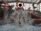 天津龙达温泉生态城