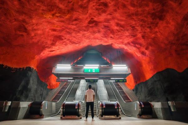 盛夏的北欧是什么颜色?【芬兰,瑞典,挪威,丹麦15日自由行】
