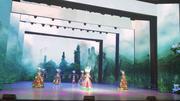 贵阳大剧院-多彩贵州风
