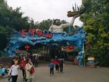 成都南湖梦幻岛