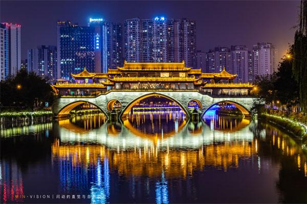 【年末去哪玩】第5次来成都的北京人,正在整理一份成都美食、美宿、美景清单