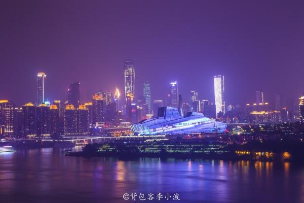【年末去哪玩】重庆奥陶纪旅游|我从远方赶来赴你一面之约,网红山城8D城市
