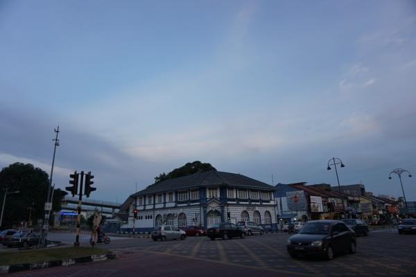【年末去哪玩】马来西亚吉打州最大城市:双溪大年