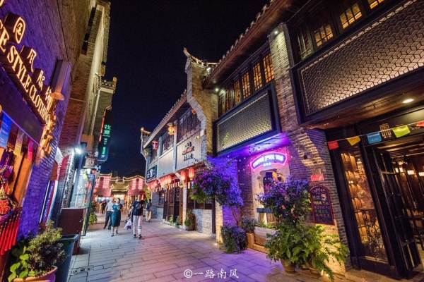 【年末去哪玩】行走桂林,在如畫陽朔度過美好時光!