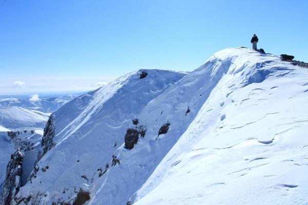 【年末去哪玩】冬季去長白山踏雪
