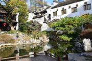 甘家大院(南京市民俗博物馆)
