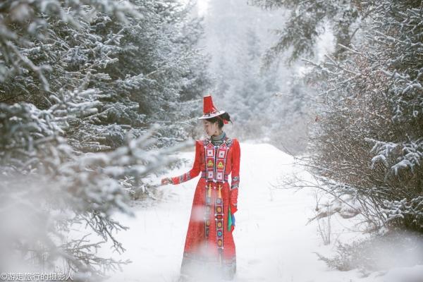 【年末去哪玩】甘肅張掖,邂逅塞北雪,驚艷馬蹄寺