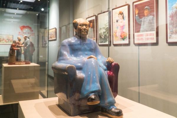 """【年末去哪玩】让人大开眼界的""""红色藏品展"""",温州文成县博物馆别出心裁!"""