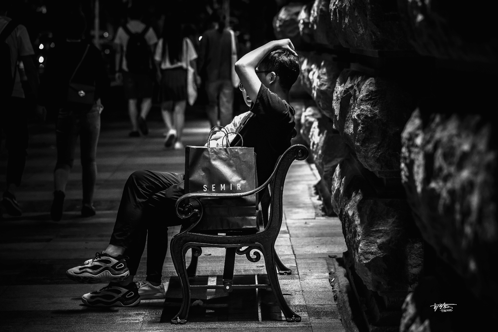 【年末去哪玩】全国101座长江大桥,独爱这座城的夜生活