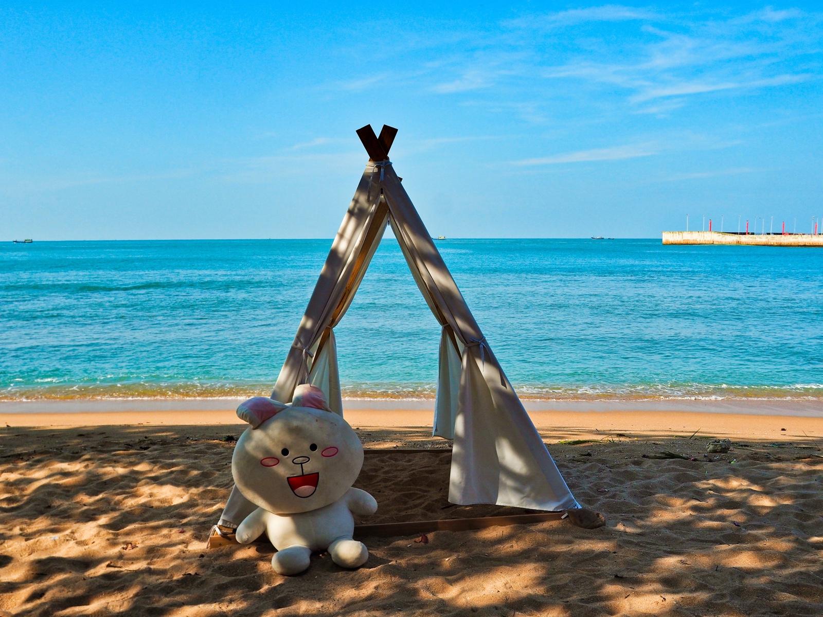 【年末去哪玩】5天4晚暴走海南岛,玩最精华的美景,吃最地道的美味