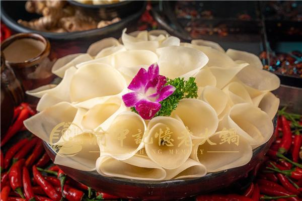 四川火锅哪里的好吃?四川人民强烈推荐的