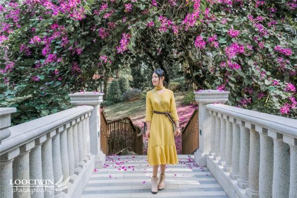 探訪仙系歐式莊園,在廣東度一個溫泉假日