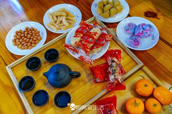 【新年輕度假】來廈門旅游,一站吃齊廈漳泉小吃,喝茶看戲就在網紅沙坡尾邊上