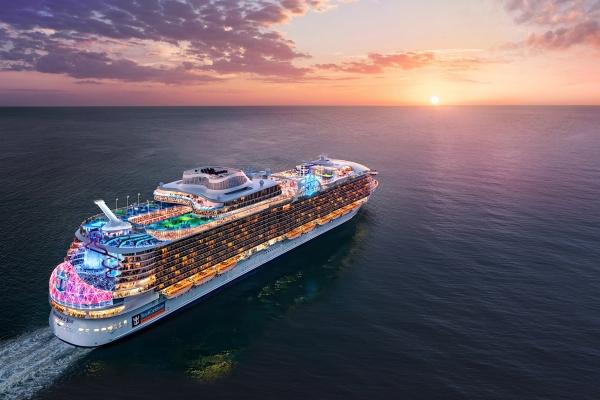 海洋交響號親子之行后,期待新船海洋奇跡號