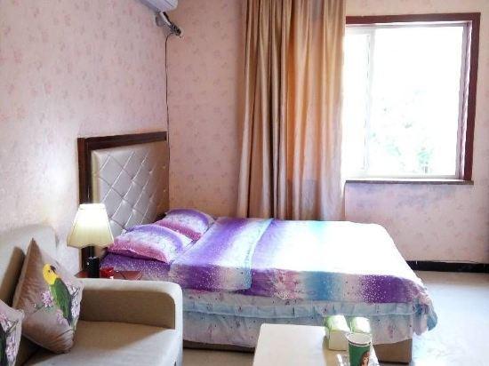 泸州琦玉短租公寓