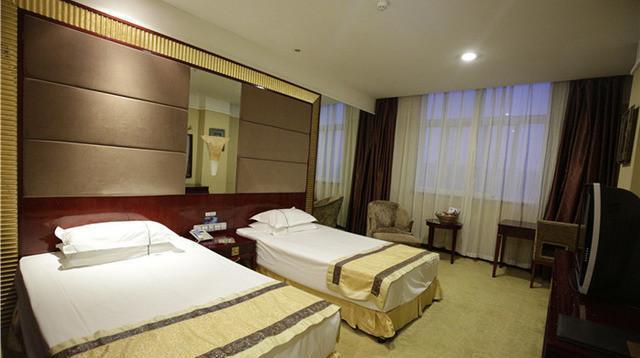 天海国际大酒店