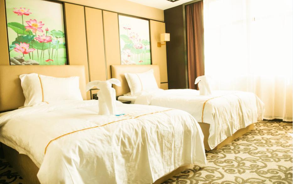 锦都假日酒店