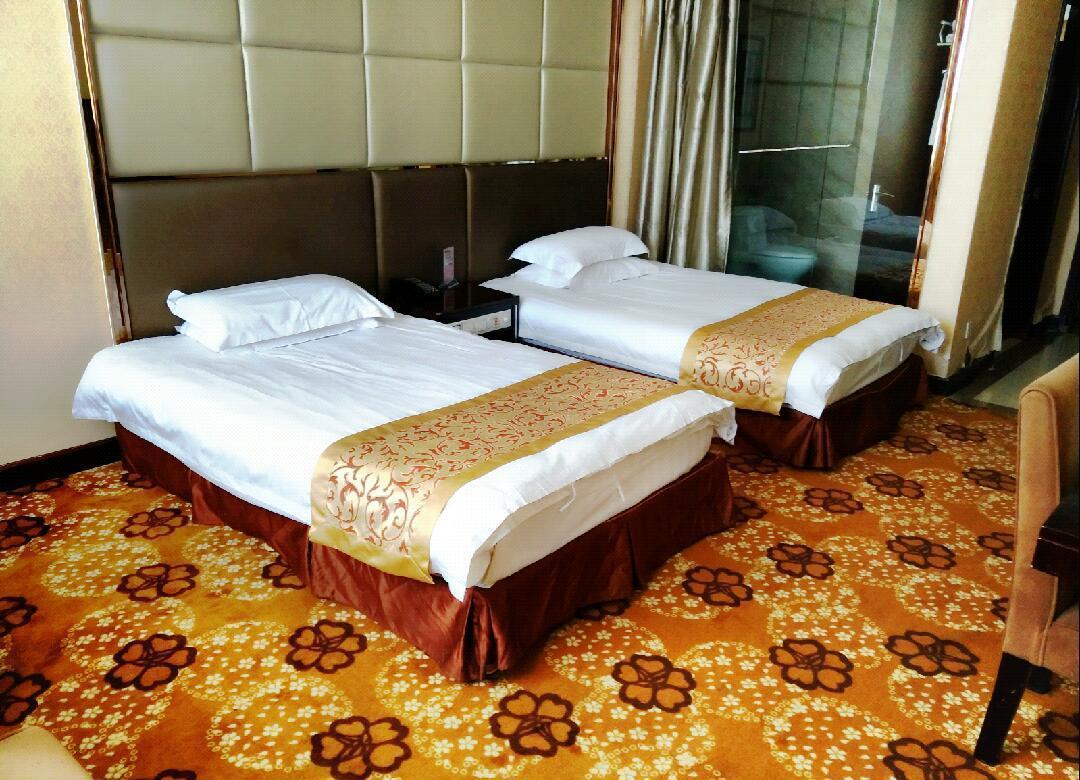 富麗華酒店