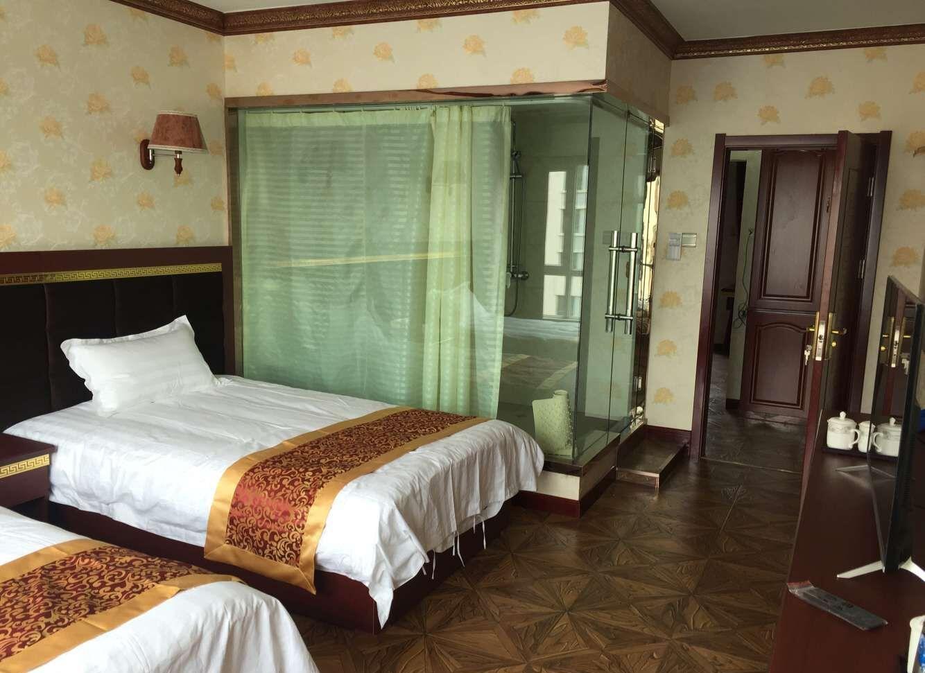 玛央秀姆宾馆