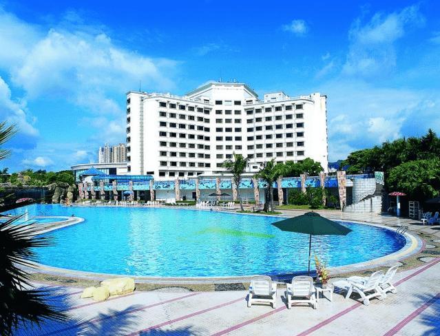 珠海度假村酒店