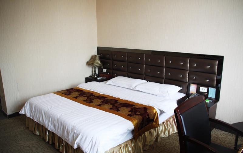 炳松和商务酒店