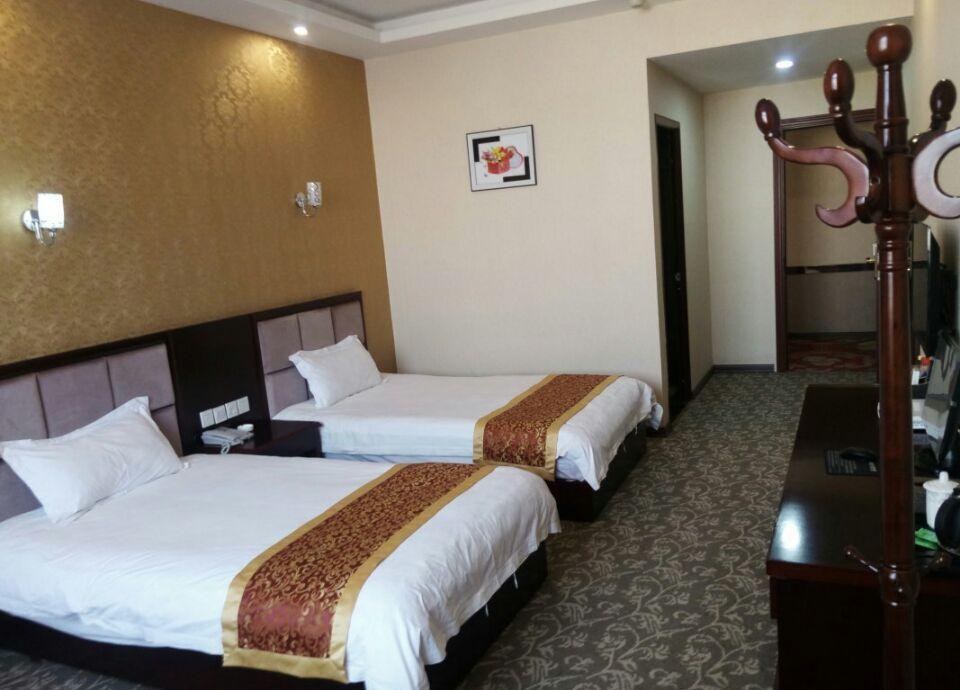 甘谷县时代商务宾馆