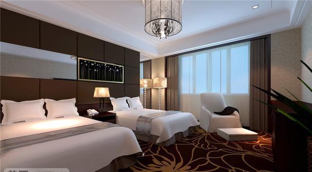 龙翔花园酒店