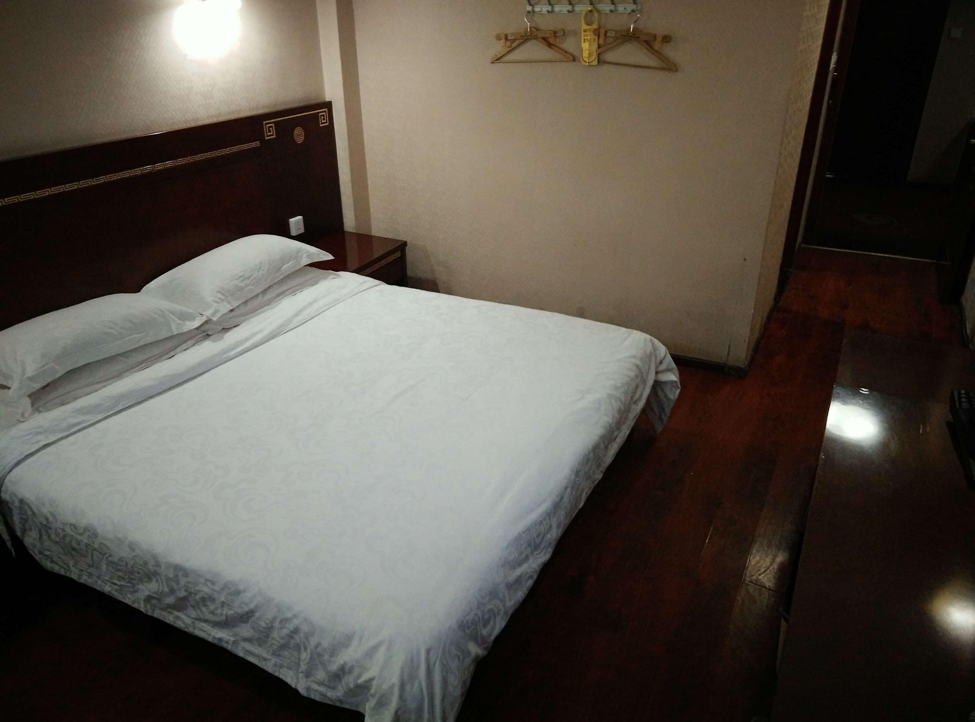 结古寺商务宾馆