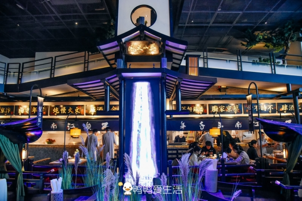 【新年輕度假】上海排隊最長的杭幫菜餐廳空降廈門,麻糍上樹,更有煙雨柔情!