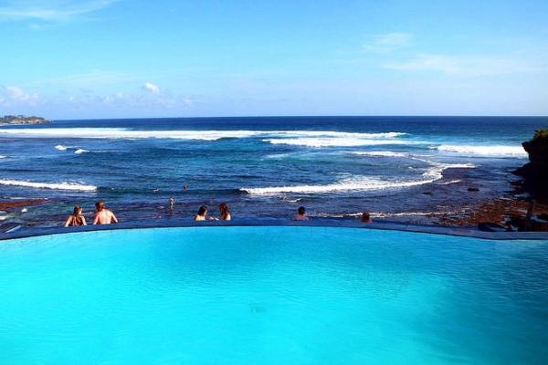 【新年輕度假】去藍夢島,來一場夢幻之旅