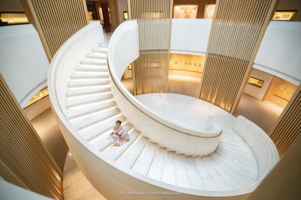 【新年輕度假】萌娃帶你玩杭州之中國絲綢博物館