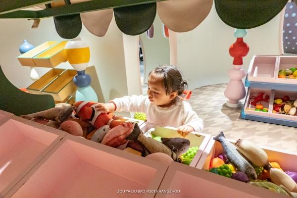 【新年輕度假】萌娃帶你玩杭州,打卡兒童游樂場界愛馬仕--奈爾寶