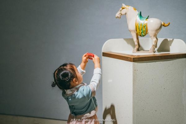 【新年輕度假】南京博物院