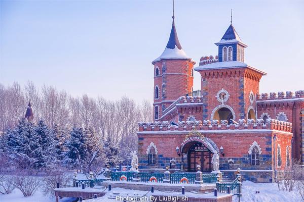 【新年輕度假】從貝加爾湖到圣彼得堡,《囧媽》大火前,我在國內體驗俄式風情