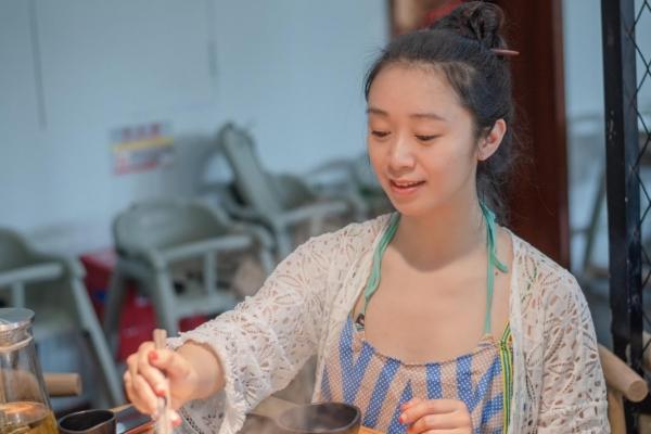 【新年輕度假】不能錯過的海南菜