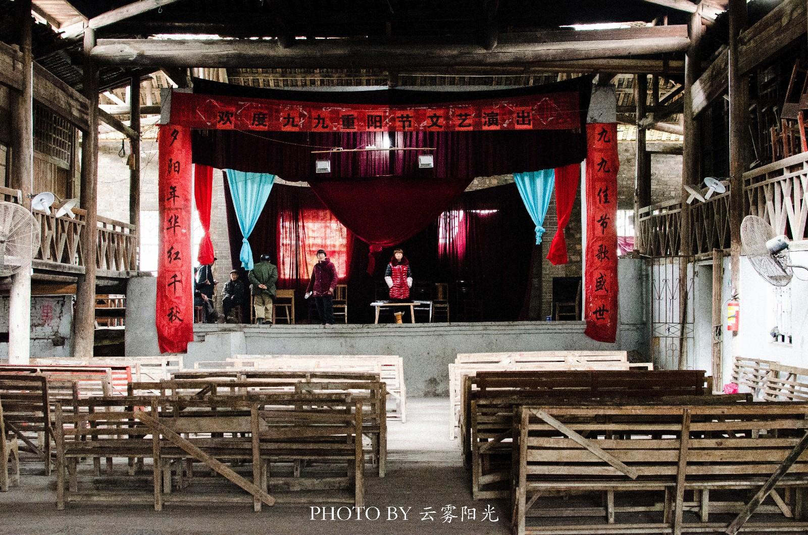 【新年輕度假】只知道陽朔你就out了!桂林山水腳下另有一座千年古鎮