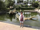 恐龙园侏罗纪水世界