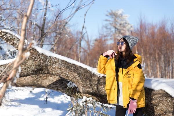 【新年轻度假】世界级滑雪胜地:吉林北大壶滑雪场,雪友必去!