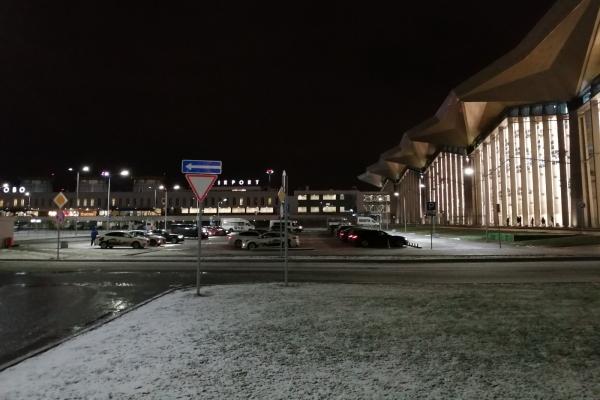 【新年轻度假】一天中,从最南的广西到极北的圣彼得堡,冷暖很不相同