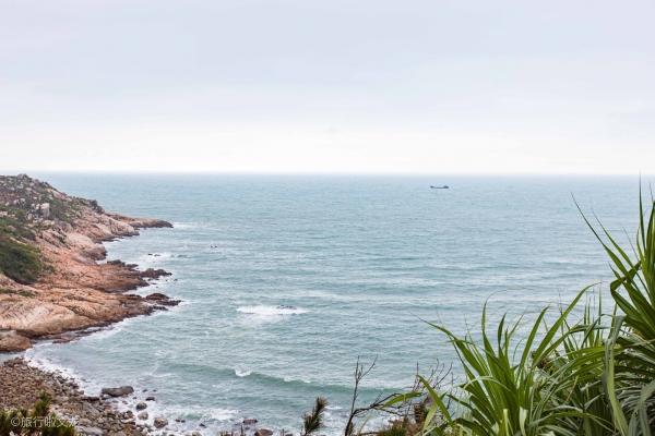 【新年轻度假】海龟湾,我国唯一的国家海龟自然保护区