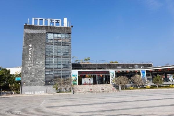 【新年轻度假】惠州龙门县有个中国农民画博物馆